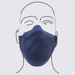 Face mask VITA with filter fleece