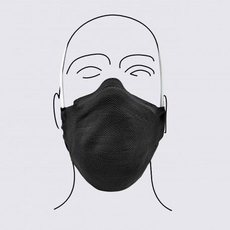 Face mask VITA with filter fleece