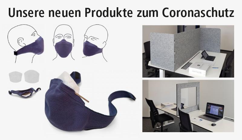 Coronaschutz